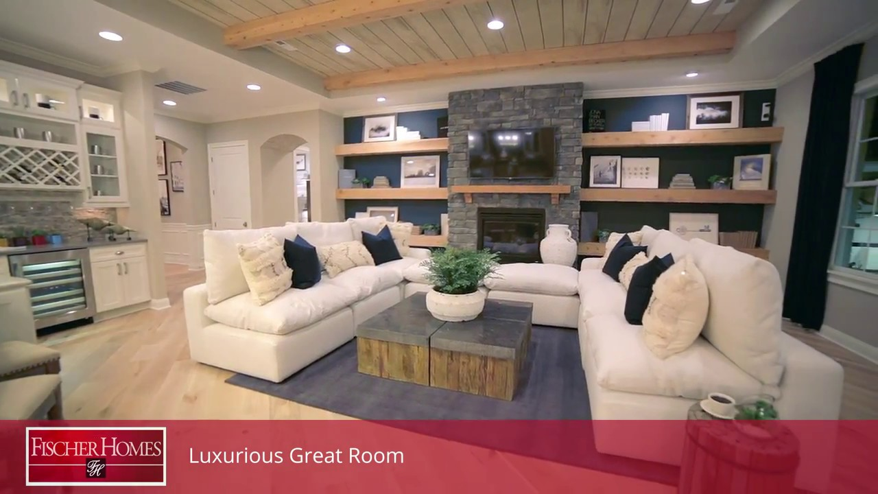the rookwood floorplan by fischer homes 2017 indianapolis home the rookwood floorplan by fischer homes 2017 indianapolis home show