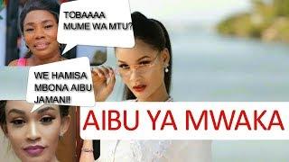 AIBU YA MWAKA 2019!Hamisa Mobeto Afumaniwa Na Mume Wa Mtu LIVE