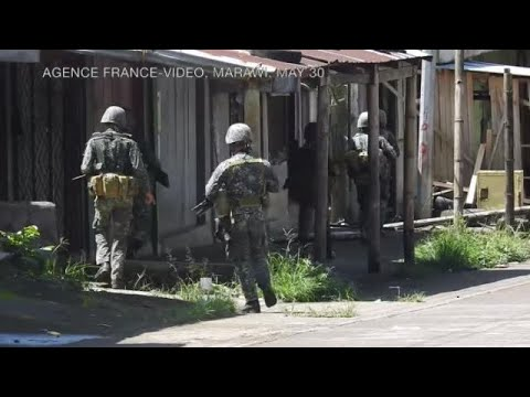 AFP: 5 years martial law in Mindanao too long