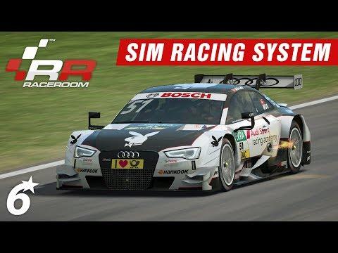 raceroom sim racing system dtm more youtube. Black Bedroom Furniture Sets. Home Design Ideas