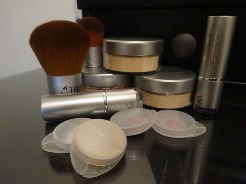First impression | Testar produkter ifrån Tikei