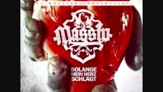 Massiv - Solange mein Herz schlägt Pt.2 (feat. CJ Taylor) HD