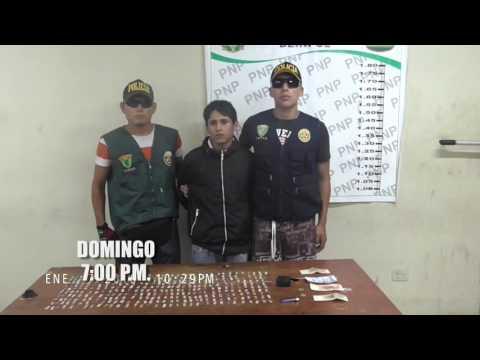 Aliados por la Seguridad (TV Perú) - 07/02/16 - (promo)