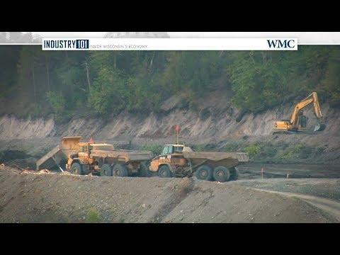 Industry 101: Episode 1 - Wisconsin Mining