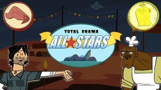 "Total Drama All Stars: My Way Episode 5:""Puke or Be Gone"""