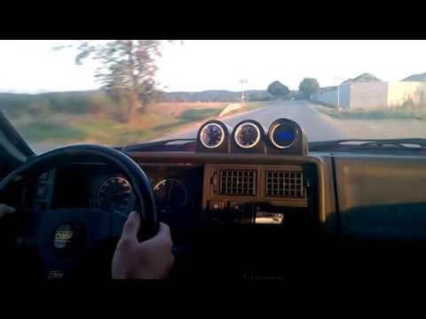 Škoda Favorit 1.3 Turbo + CITY Ride