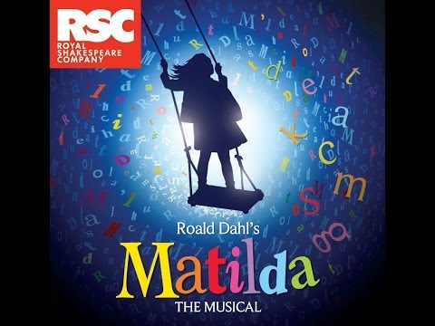 Bruce Matilda The Musical Lyrics