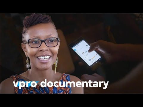 Bringing full internet access to Africa - (VPRO documentary - 2015)