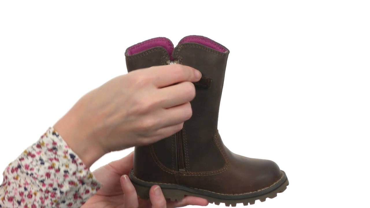 168098e87d33 Timberland Kids Earthkeepers® Asphalt Trail Skyhaven Tall Boot ( Toddler Little Kid) SKU 8354180