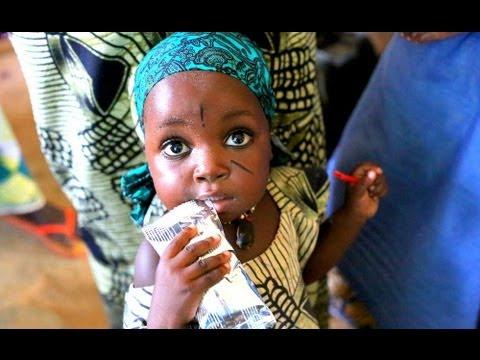 Nigeria's Forgotten Lead-Poisoning Crisis