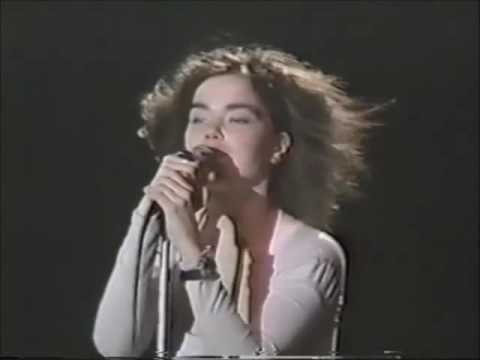 The SugarCubes  Sick for toys  1988, Alabama