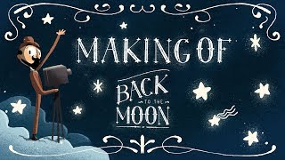 Google Spotlight Stories: Behind The Scenes Back to the Moon
