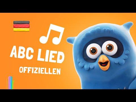 ABC-LIED — Offiziellen Soundtrack Sprechendes ABC App