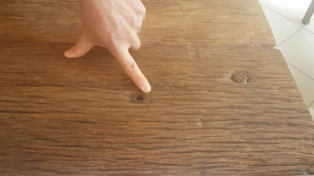 Le caratteristiche del legno vecchio di recupero lapi for Lapi arredamenti