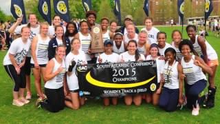 Queens University Of Charlotte - Men's Track and Field