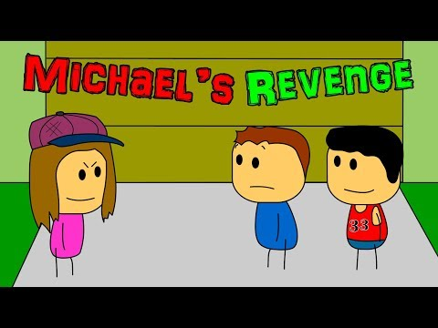 Brewstew - Michael's Revenge