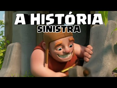 A HISTÓRIA SINISTRA DO CONSTRUTOR