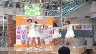 ご当地アイドル青森ナイチンゲ.