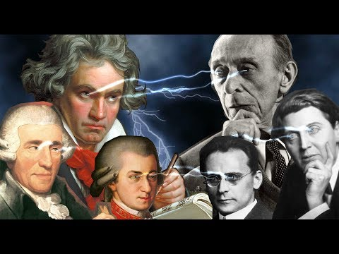 BEETHOVEN VS SCHOENBERG! Which School is Better?