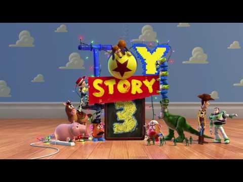Toy Story 3 Teaser Trailer HD June 18 2010