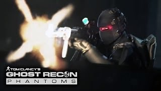 Free and Still Good - Ghost Recon Phantoms