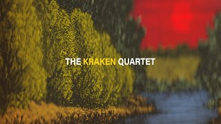 The Kraken Quartet | The Boleys  #143