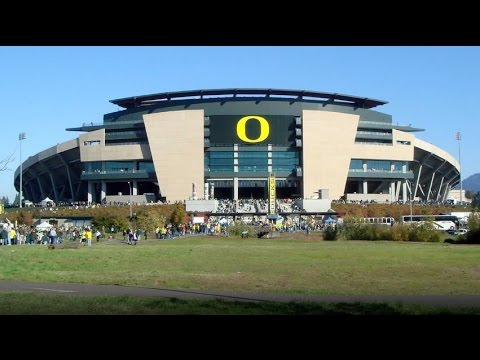 University of Oregon - 5 Things I Wish I Had Known Before Attending