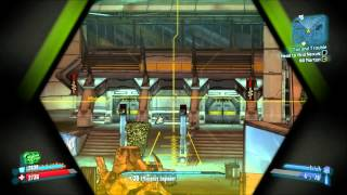 Borderlands 2 - Opportunity - Security Cameras and Lost Echos - Two for one!