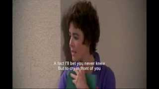 Stockard Channing - There Are Worse Things I Could Do Karaoke
