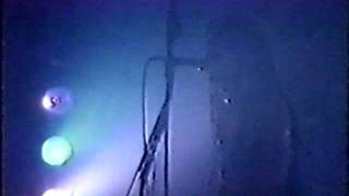 Nine Inch Nails - Dallas Texas - The Video Bar - June 26th 1990 (Full Show)