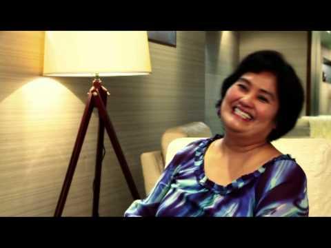 En | Total Knee Replacement At Bangkok Hospital (Testimonial)