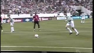 If interested in international matches (usually from 80s-90s), you can also check my bloghttp://soccernostalgia.blogspot.com/i not only provide lineups/goals...