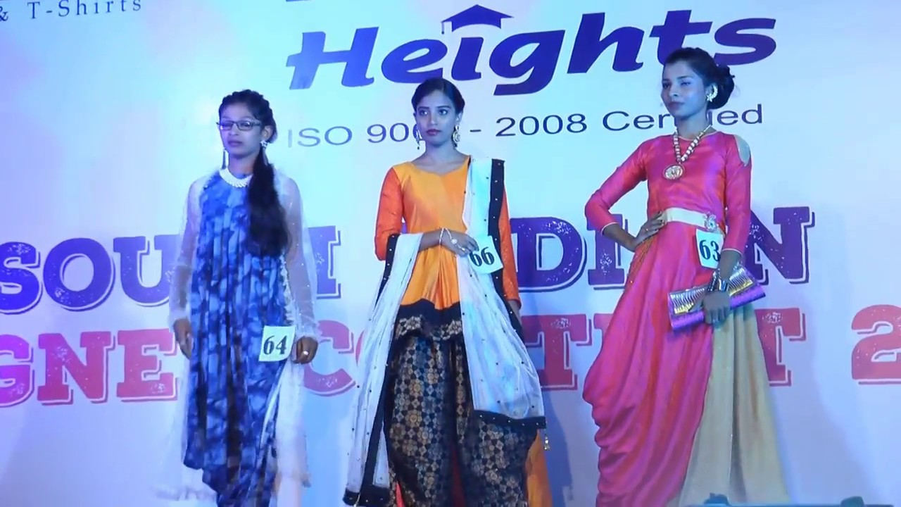 Best Fashion Designing Beautician Institute In Tirunelveli Ncft Heights Youtube