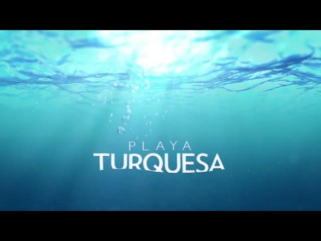 2da Semana de Instalación de la Geomembrana - Playa Turquesa