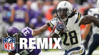 Week 3 REMIX | 2016 Preseason Highlights