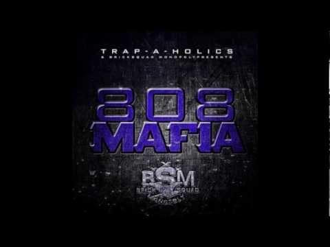 Free Southside / 808 Mafia Drum Kit Link (Over 600mb)
