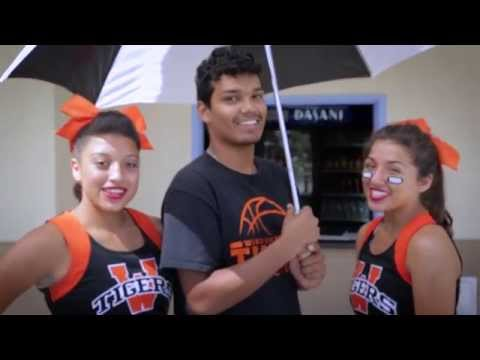 2015 ASB Student Store Ad (Wasco High School)