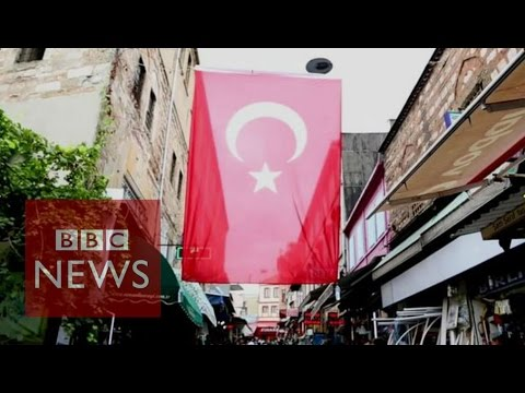 Can Turkey stop the migration flow? BBC News