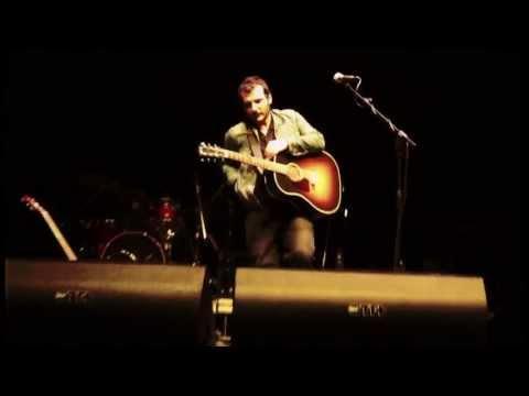 Franc Cinelli - I'm Your Man (Live)