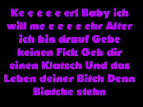 Farid Bang - Ich bin Drauf Lyrics