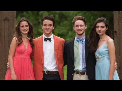 Hoosac School Prom 2017