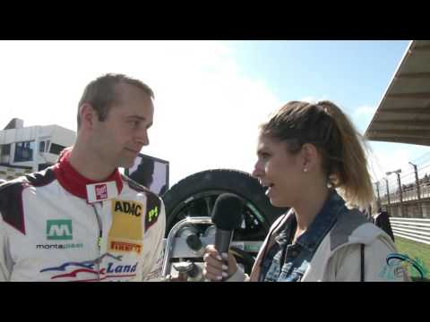 e2 tv im Interview mit Christopher Haase