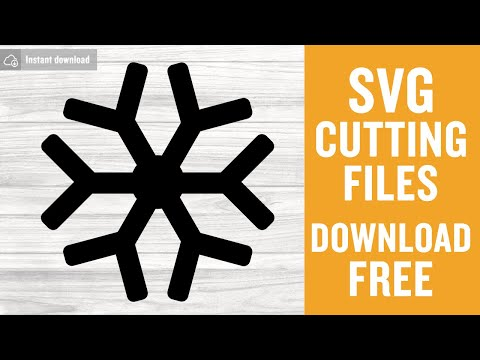 Snowflakes Svg Free Christmas Svg Free Snow Svg Instant Download Shirt Design Free Vector Files Xmas Svg Free Png Dxf Eps Files 0172 Freesvgplanet