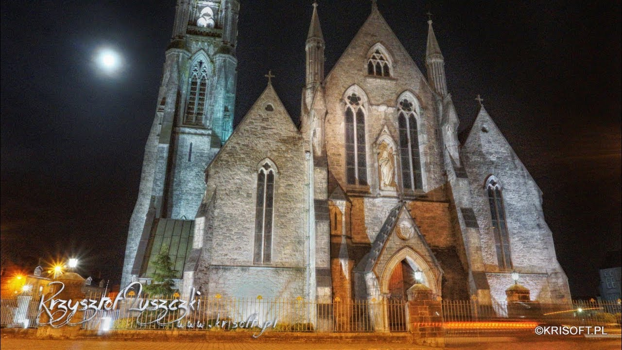 St.John Cathedral in Limerick