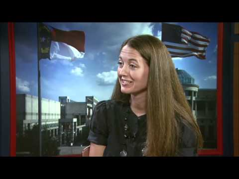 Carissa Joines Discusses Jason Faircloth, Partners in Policymaking and Being Able | NC Now |UNC-TV