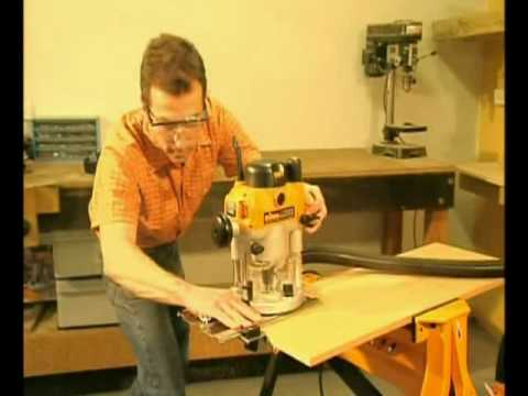 Triton 3-1/4 HP Variable Speed Plunge Router