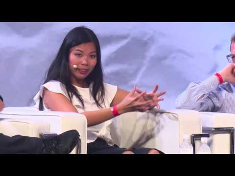InnovFest unBound 2016: Building Start up Ecosystems Around the World Youtube