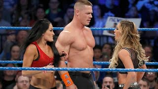 john cena breaks up with nikki bella
