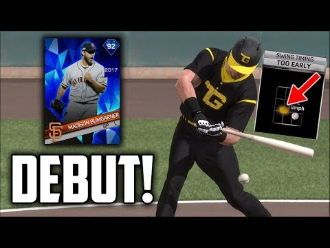 Hitters Lower than 30 Vision Challenge! MLB The Show 17 Diamond Dynasty Challenge