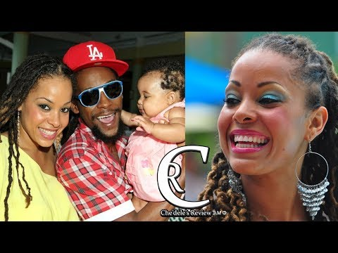 Jah Cure Wife Kamila Speaks On Current Relationship Status With Jah Cure 2017